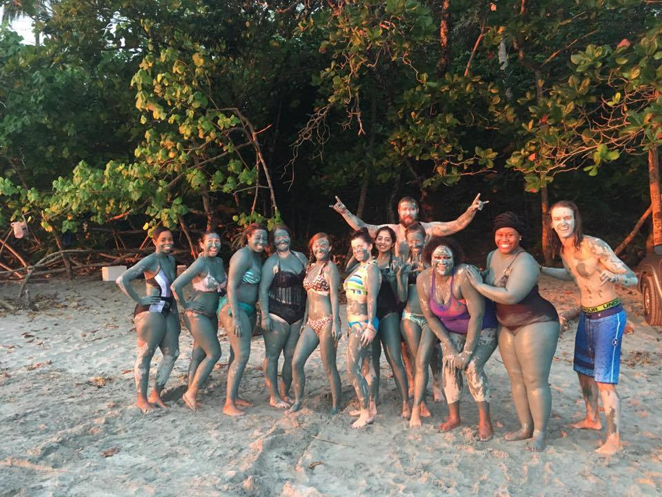 blog-Monkeys-Ziplines-and-Yoga-Oh-Pura-Vida-blue-clay
