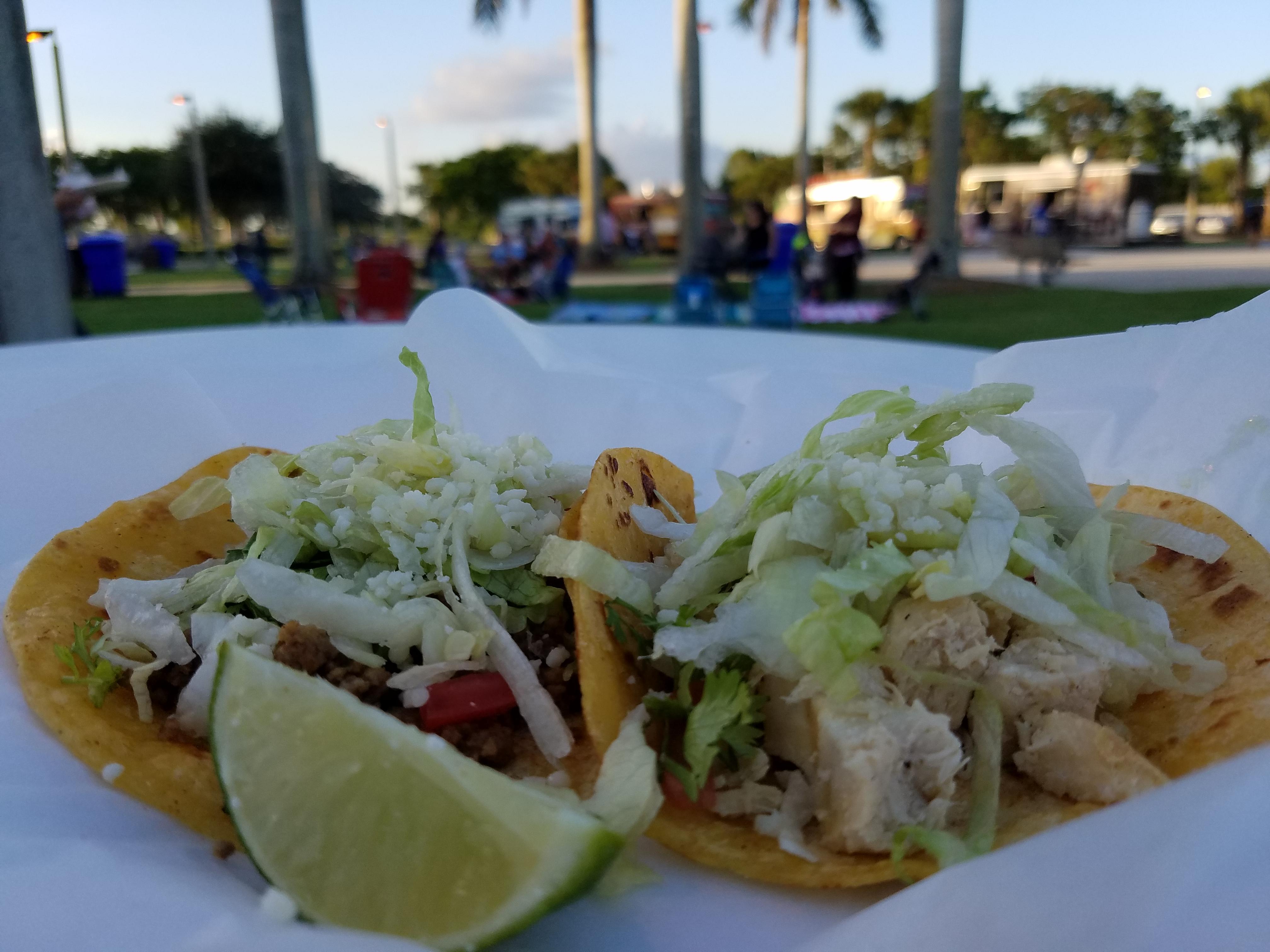 Food Truck Invasion Boca Raton