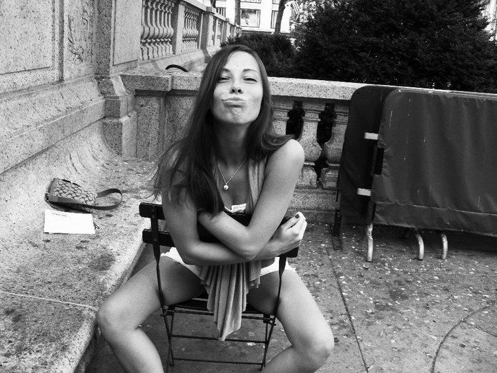 Nicole DiGiose