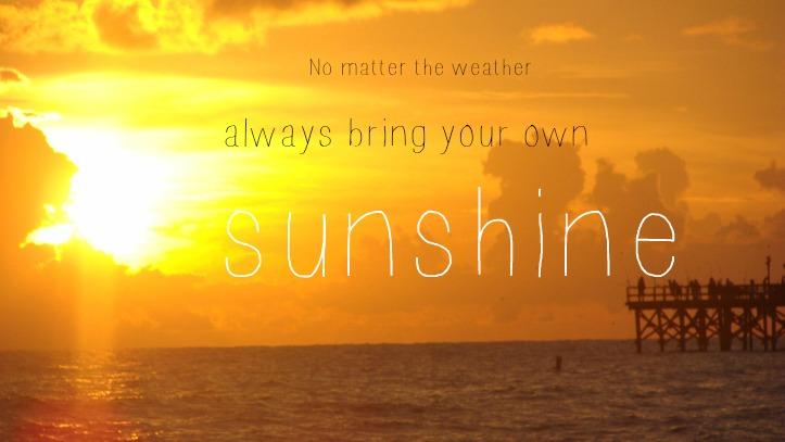 Your_Sunshine