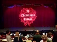 A Christmas Carol at DPAC