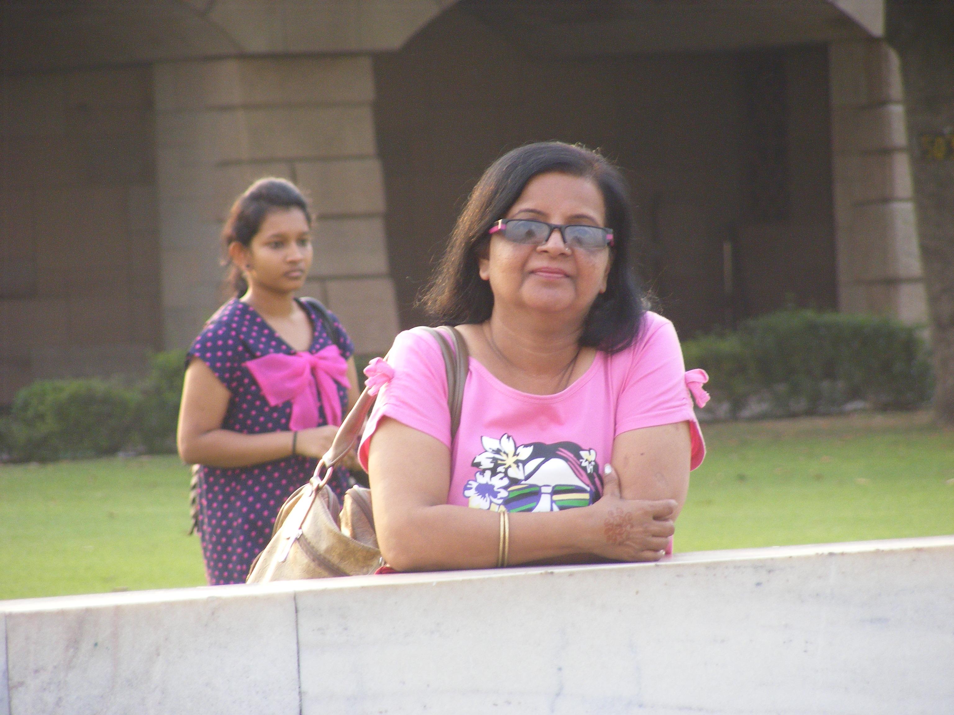 Rajghat New Delhi