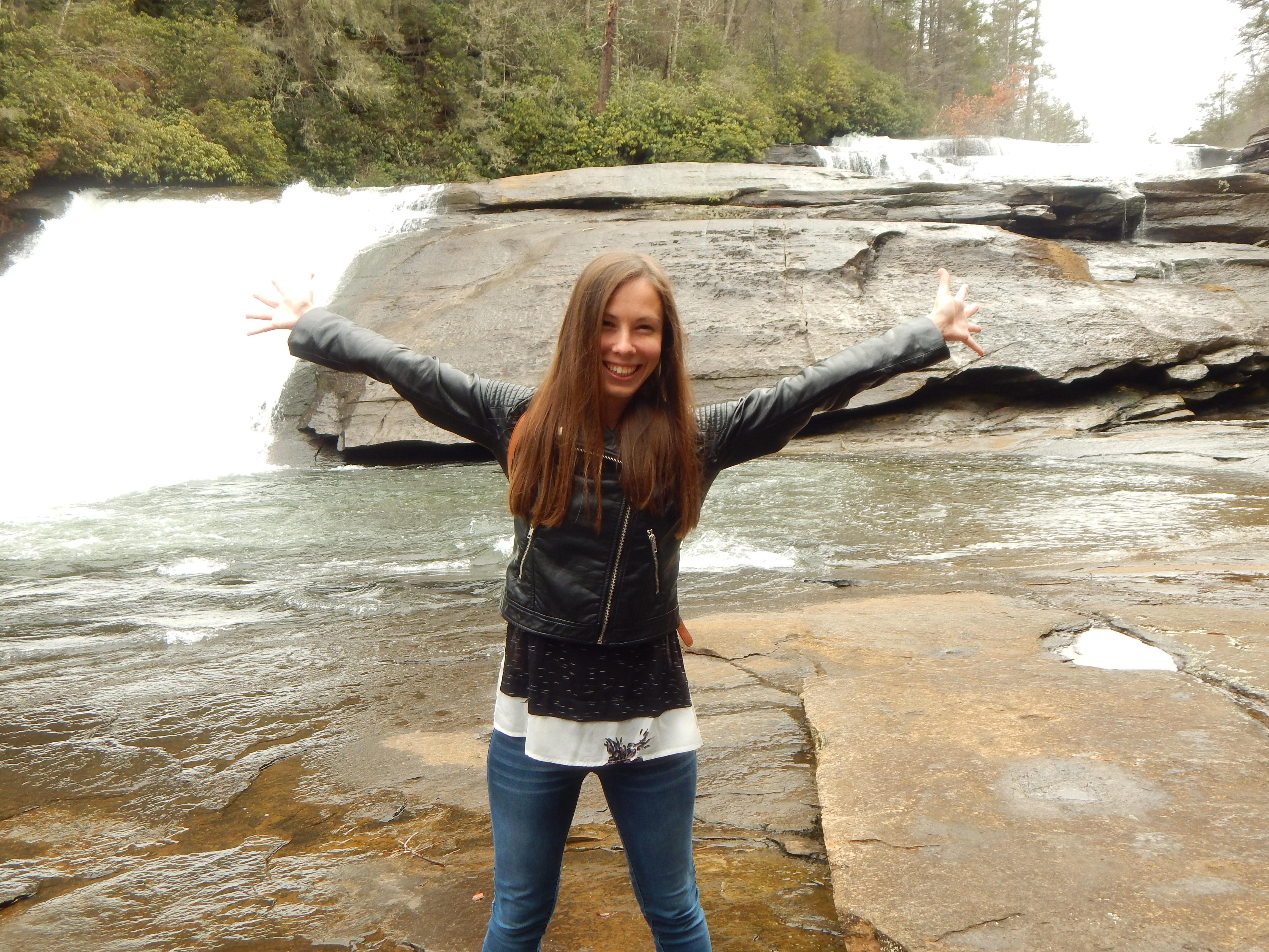 Triple Falls